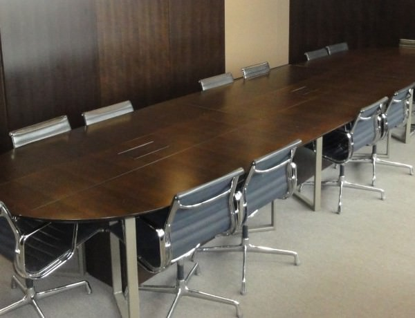 Folding Conference Tables Fusion Executive Office Furniture - Fold away conference table