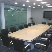 contemporary boardroom tables
