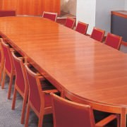 Reconfigurable Conference Tables 1