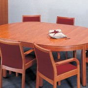 Reconfigurable Conference Tables 2