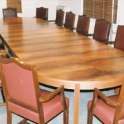 Reconfigurable Conference Tables 5