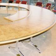 Round Boardroom Tables 10