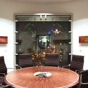 Round Boardroom Tables 12