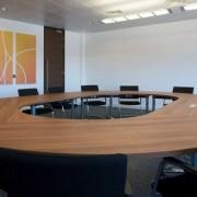 Round Boardroom Tables 2