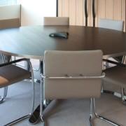 Round Boardroom Tables 5