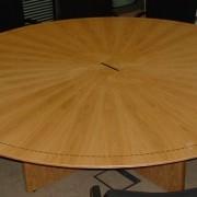 Round Boardroom Tables 6