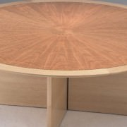 Round Boardroom Tables 7