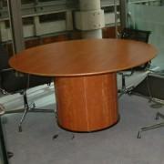 Round Boardroom Tables 9