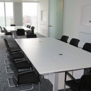 conference centre folding tables