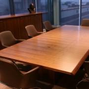 exec folding boardroom tables