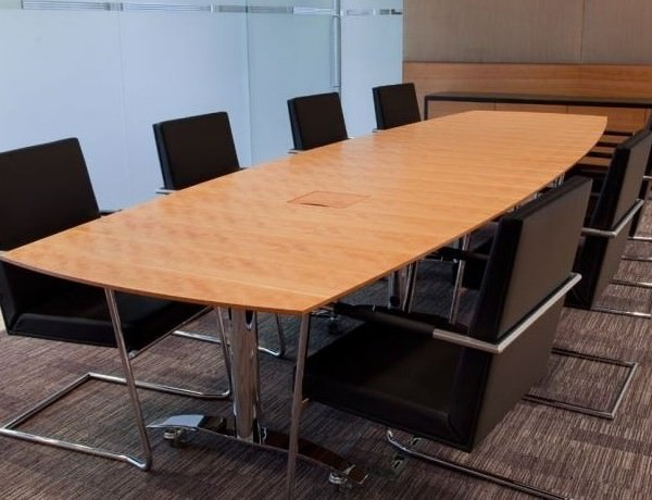 Awesome Flip Top Modular Boardroom Tables Fusion Executive Office Home Interior And Landscaping Oversignezvosmurscom
