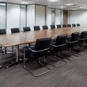 flip top conference room tables