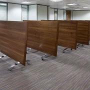 tilt top board room tables