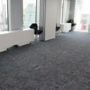 folding boardroom furniture white