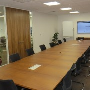 reconfigurable conference room tables
