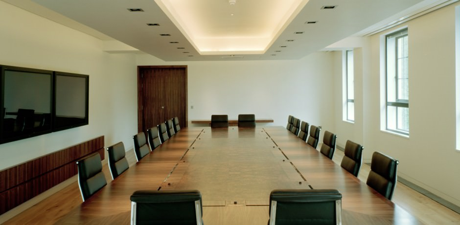 Boardroom Table Dimensions Fusion Executive Furniture - Conference room table dimensions