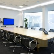 executive conference room tables