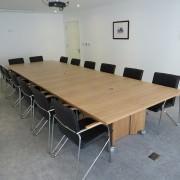 Oak Conference Tables