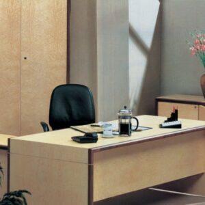 chairman's office desk