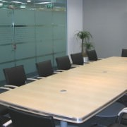 modern conference table design