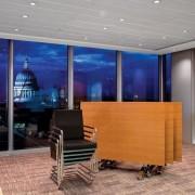 tilt top veneer boardroom tables