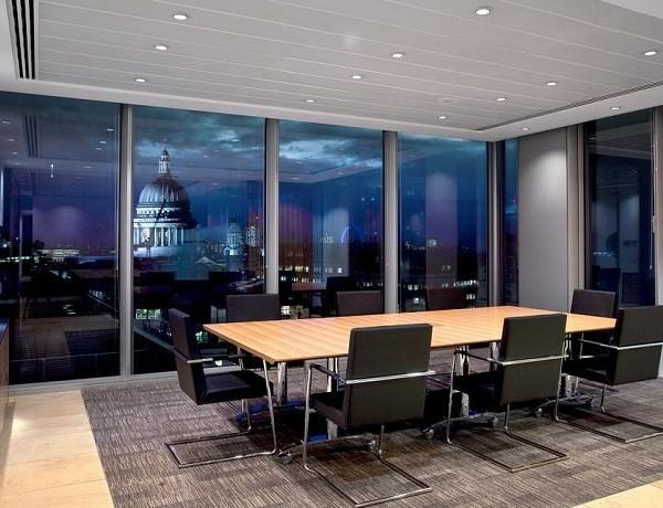 tilt top wood boardroom tables