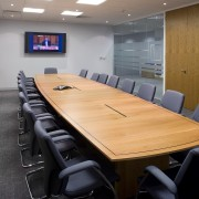 veneer boardroom tables